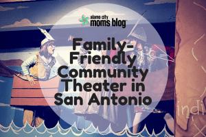 Theater in San Antonio