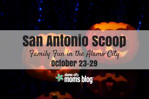 San Antonio Scoop October 23-29