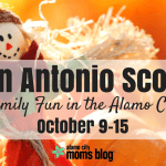 San Antonio Scoop: Family Fun in the Alamo City for October 9–15