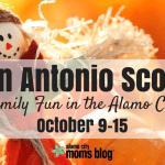 San Antonio Scoop: Family Fun in the Alamo City for October 9–15
