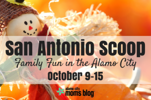 San Antonio Scoop: October 9-15