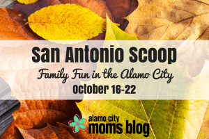 San Antonio Scoop October 16-22