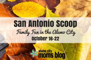 San Antonio Scoop October 16-22