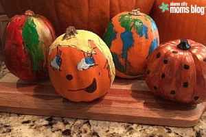 Five Simple Fall Activities