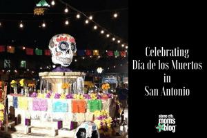 Celebrating Día de los Muertos in San Antonio