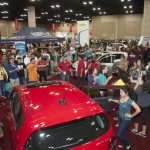 San Antonio Auto & Truck Show, A Family-Friendly Event