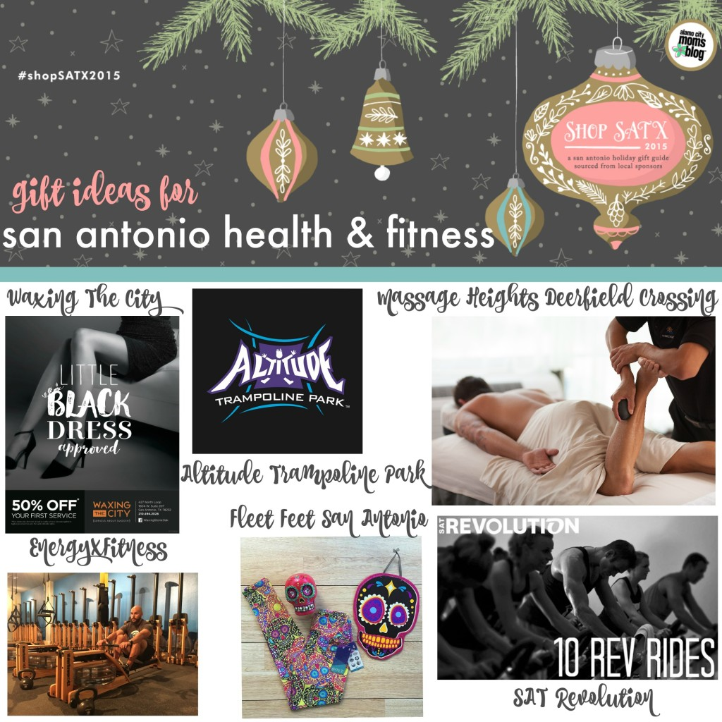 Health & Fitness Feature