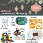 ShopSATX 2015 :: San Antonio Kids at Play