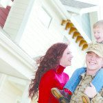 Making Moves Easy on Military Families