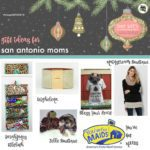 ShopSATX 2015 :: Splurges for San Antonio Moms
