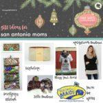 ShopSATX 2015 :: Splurges for San Antonio Moms