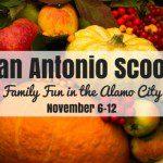 San Antonio Scoop: Family Fun in the Alamo City for November 6–12