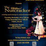 The Children's Nutcracker: A New San Antonio Tradition