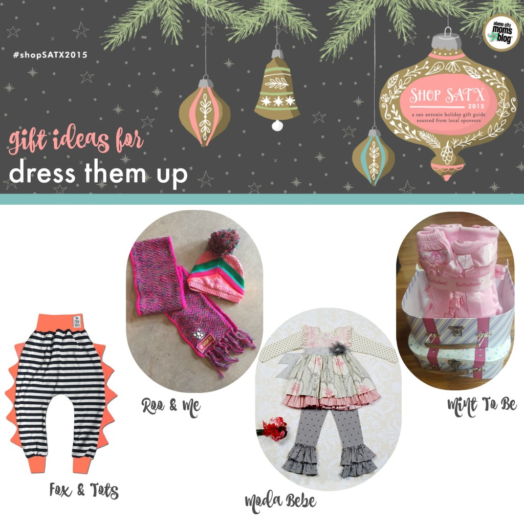 dress them up feature1