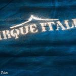 Cirque Italia's Aquatic Spectacular: A Unique Water Circus Event