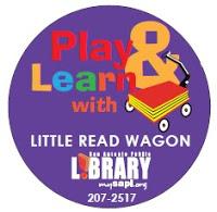 read wagon