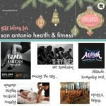 ShopSATX 2015 :: San Antonio Health & Fitness