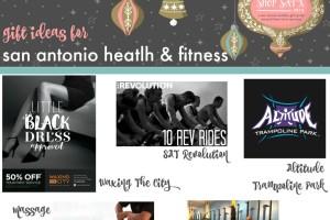 sa health fitness feature