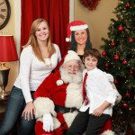 Santa: The Big Reveal