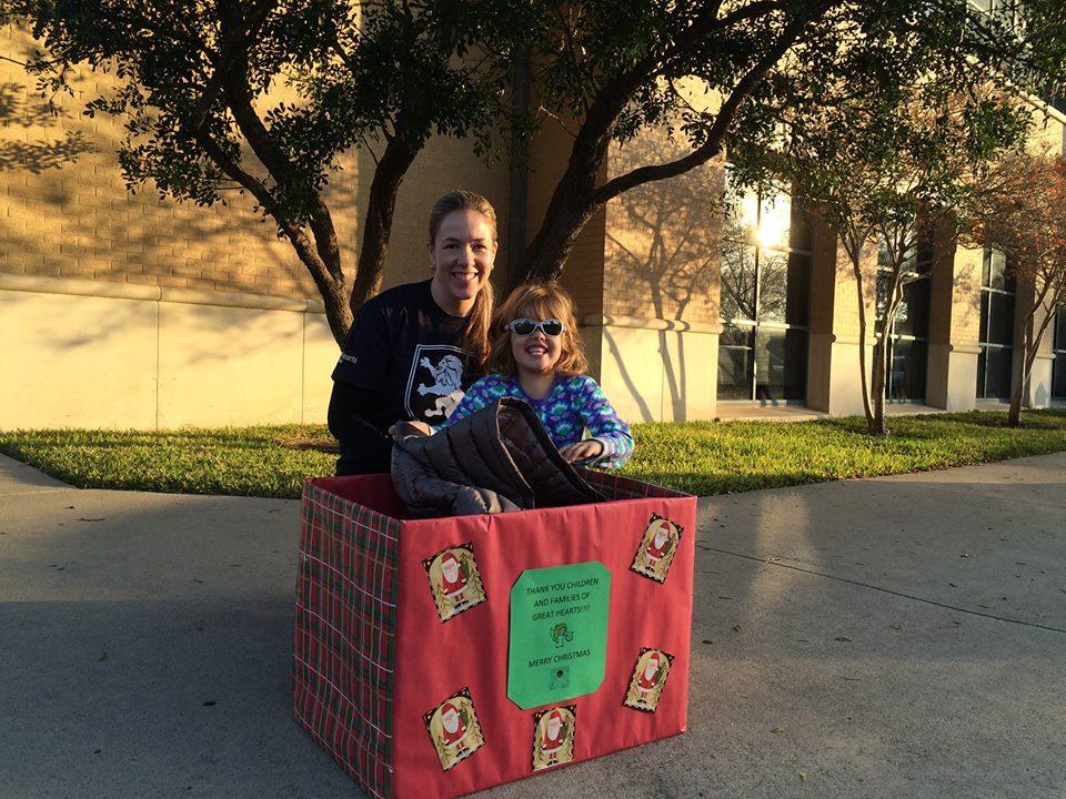 Holiday Volunteer Opportunities In San Antonio