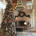 All Is Merry and Bright: Enjoying the Holidays at the Hyatt Regency Hill Country Resort