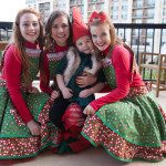 Holiday Magic at the JW Marriott Hill Country Resort & Spa