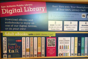Free brain booster: get a library card and make use of San Antonio Public Library | Alamo City Moms Blog