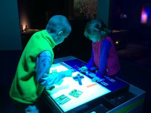 Free brain booster: visit local museums, including The DoSeum, during free admission hours | Alamo City Moms Blog