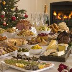 Five Ways to Enjoy the Holidays Without the Weight Gain