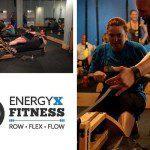 EnergyX Fitness Event Recap