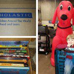 Scholastic Warehouse Sales: Building Your Little's Library On the Cheap