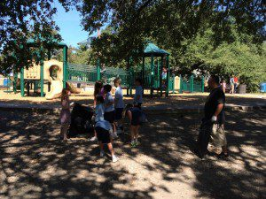 Free brain booster: volunteering teaches kids about empathy | Alamo City Moms Blog