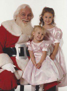 santa and princess dresses 1