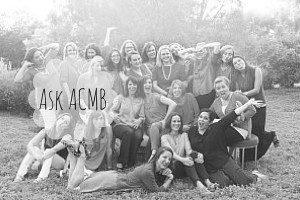 Ask ACMB