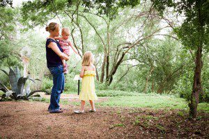 5 Reasons I Became a Mom