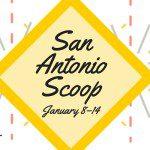 San Antonio Scoop: Family Fun in the Alamo City for January 8–14
