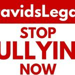 David's Legacy: Stop Bullying Now