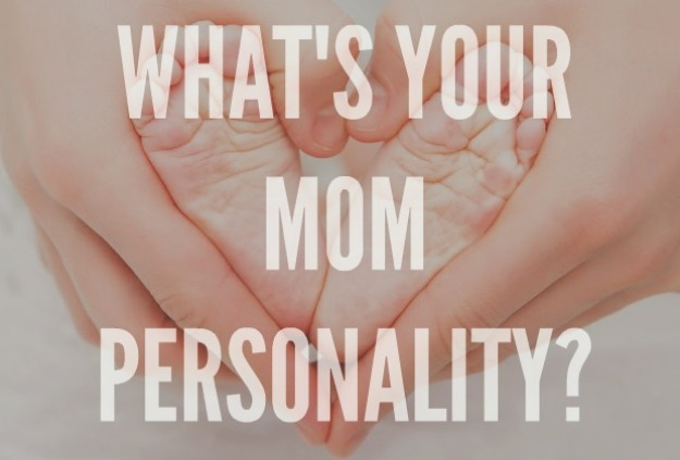 mom personality