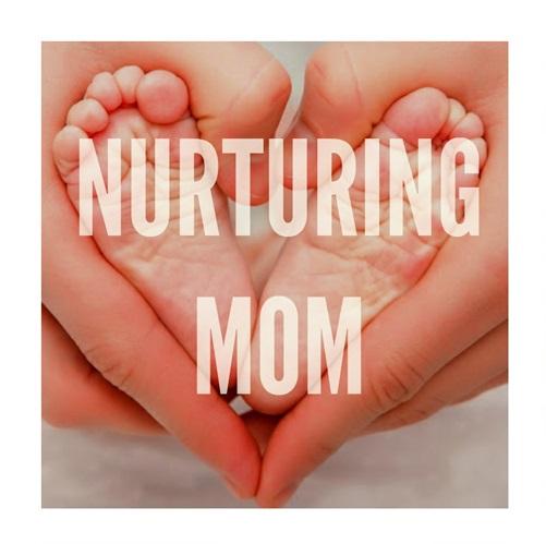 nurturing mom
