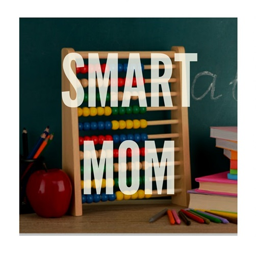 smart mom