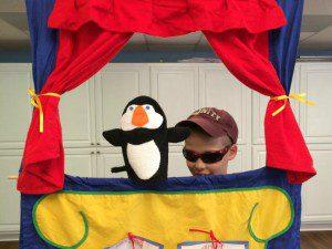 Arts summer camp at the Academy at Morgan's Wonderland | Alamo City Moms Blog