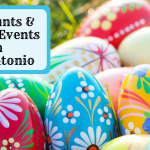 Egg Hunts & Easter Events in San Antonio