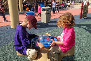 Fun for All Abilities at Morgan's Wonderland in San Antonio, Texas | Alamo City Moms Blog