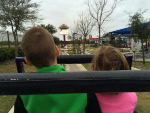 Morgan's Wonderland Off-Road Adventure Ride | Alamo City Moms Blog