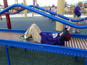 Morgan's Wonderland playground for all abilities | Alamo City Moms Blog