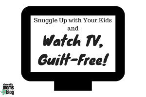 Snuggle Up with Your Kids and