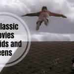 19 Classic Movies for Kids and Teens