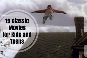 movies for kids and teens