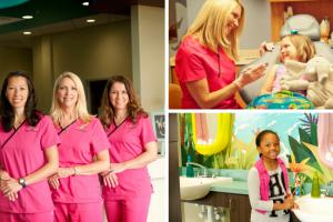 stone oak pediatric dentistry