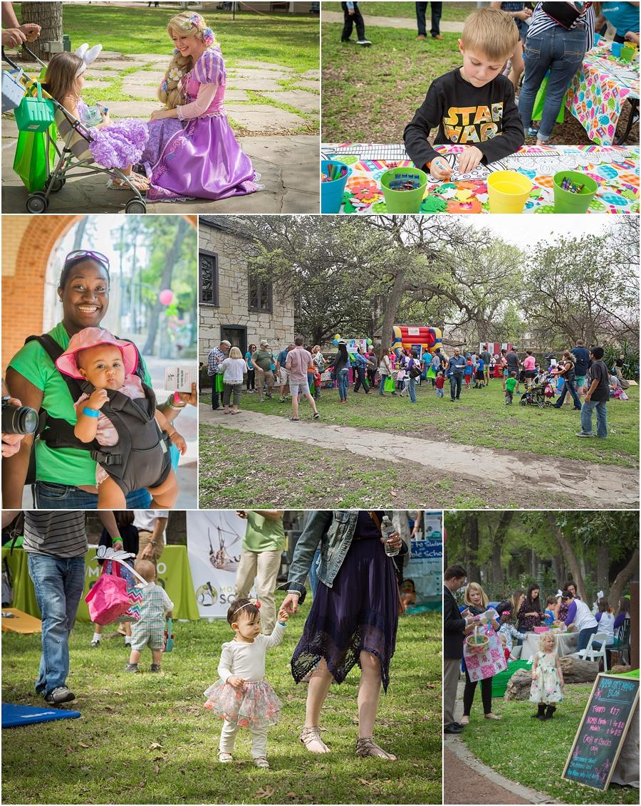 Alamo City Moms Blog Primavera Spring Egg Hunt_0223